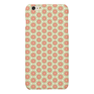 Impressive Aptitude Calm Grin Matte iPhone 6 Plus Case