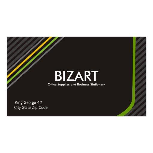 Impressive business cards zazzle for Impressive business cards
