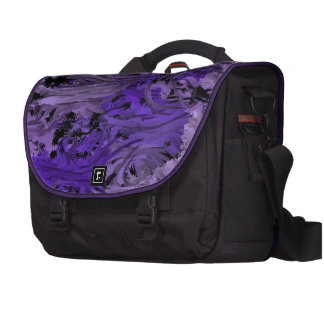 impressive moments full of color- purple laptop bags
