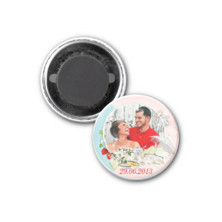 Impressive Save The Date Wedding Magnets & Favors
