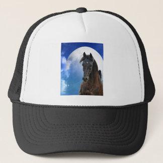 Impressive Stallion Trucker Hat