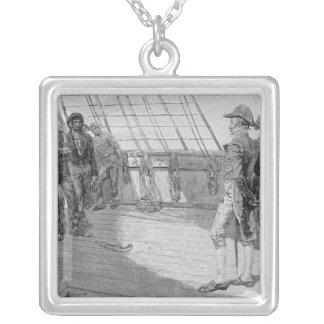 Impressment of American Seamen Jewelry