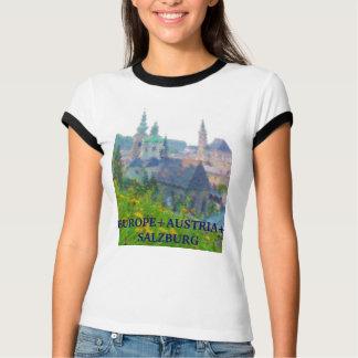Impresso® -original-2, EUROPE+AUSTRIA+SALZBURG T-Shirt