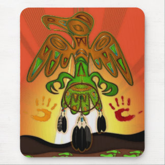 Imprint Native American Inspired Mouse Pad