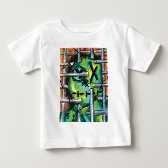 Imprisoned Baby T-Shirt