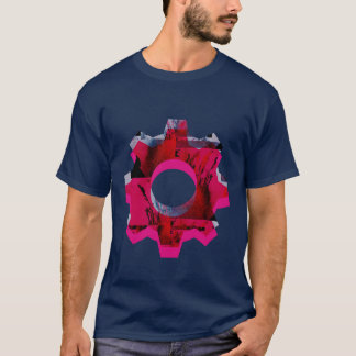 IMPROBABLE GREASE REEL T-Shirt