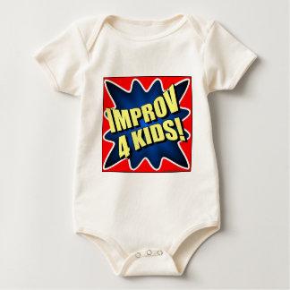 Improv 4 Kids Baby Bodysuit