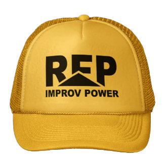Improv Power Hat