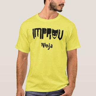 Improv! T-Shirt