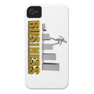 Improve Your Business  or Business Process as Conc iPhone 4 Cover