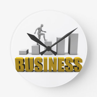 Improve Your Business  or Business Process Round Clock