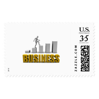 Improve Your Business  or Business Process Stamps