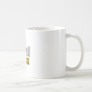 Improve Your Status or Business Process as Concept Coffee Mug
