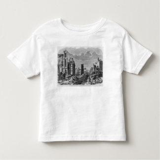 Improvements to Paris Shirt
