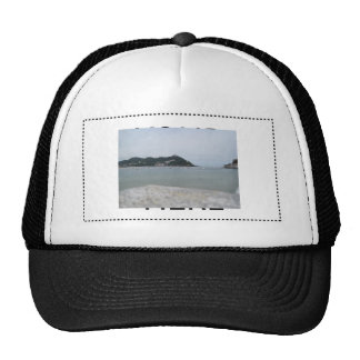 improvision gorras de camionero