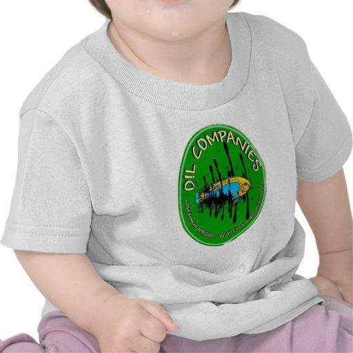 Imprudente Camisetas