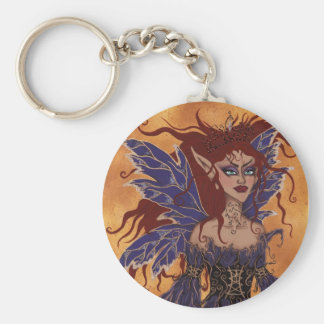 Impudent Fairy Keychain