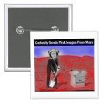 Impuestos de los hids de Romney sobre Marte, manch Pin