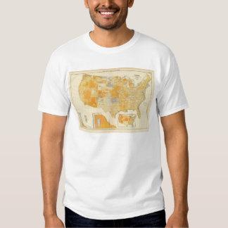 impuestos de los países a la evaluación evaluada camisas