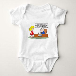 impuestos externos del irs bastante internos body para bebé