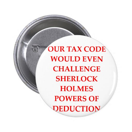 impuestos pin
