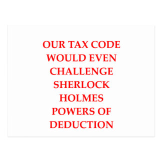 impuestos postales