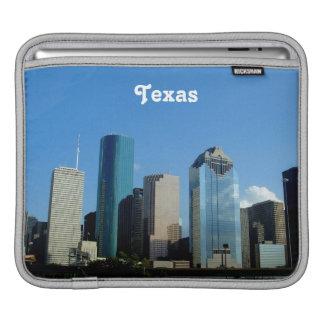 Impuestos urbanos fundas para iPads