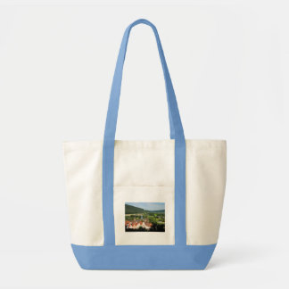 Impulses carrying bag light blue Maintal with