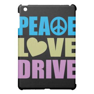 Impulsión del amor de la paz