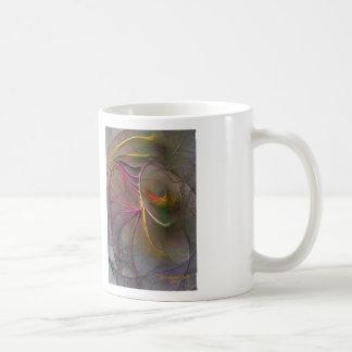 Impulsión lírica taza de café