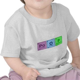 Impulso Camiseta