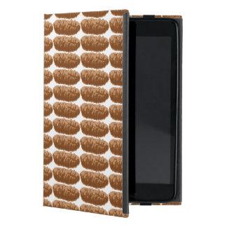 Impulso del pixel iPad mini carcasas