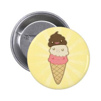 Impulso en el helado pins