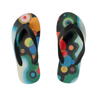 Impulso profundizado de Wassily Kandinsky