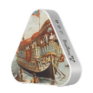 Imre Kiralfy's gorgeous production of Venice Bluetooth Speaker