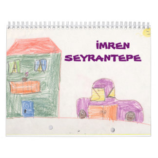 İmren Seyrantepe calendar
