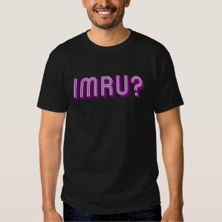 IMRU? TEES