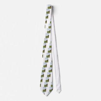 IMSri Lankan Elephant Tie
