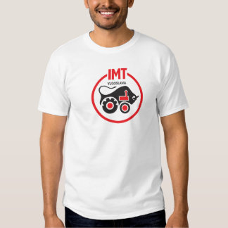 IMT Traktor Yugoslavia Remera