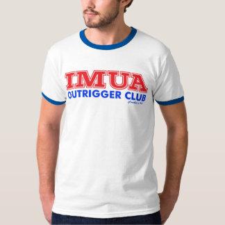 IMUA Logo 1970 T-Shirt