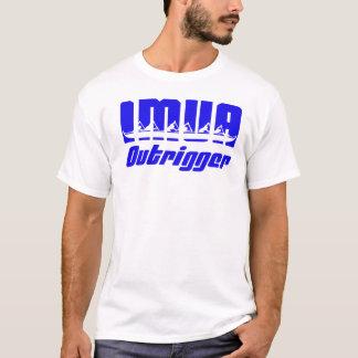 IMUA Outrigger T-Shirt