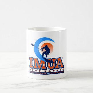 Imua Surf Paddle Coffee Mug