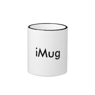iMug Ringer Coffee Mug