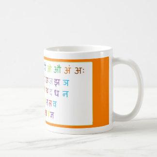 iMug Choco Classic White Coffee Mug
