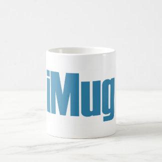 iMug Classic White mug design