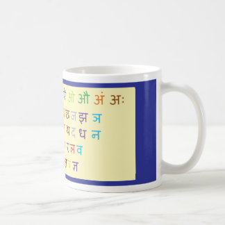 iMug Earth Classic White Coffee Mug