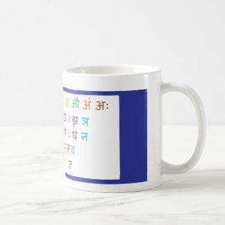 iMug Ocean Classic White Coffee Mug