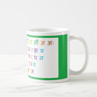 iMug Spring Classic White Coffee Mug