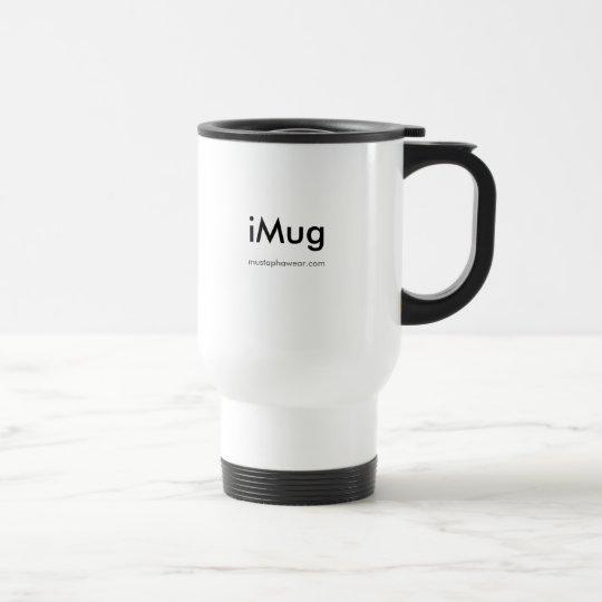 iMug Travel Mug