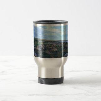 Imuruk Lake in Summer Coffee Mug